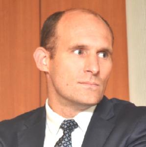 Alexandre Oddos-Vice-Président Vocalcom Europe et Afrique du Nord