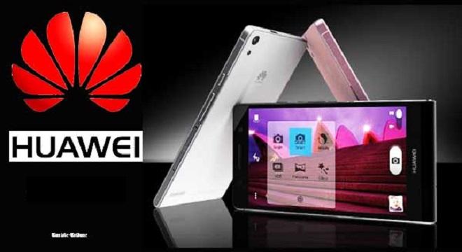 HUAWEI Ascend P8-le smartphone le plus fin au monde bientôt en Tunisie-600