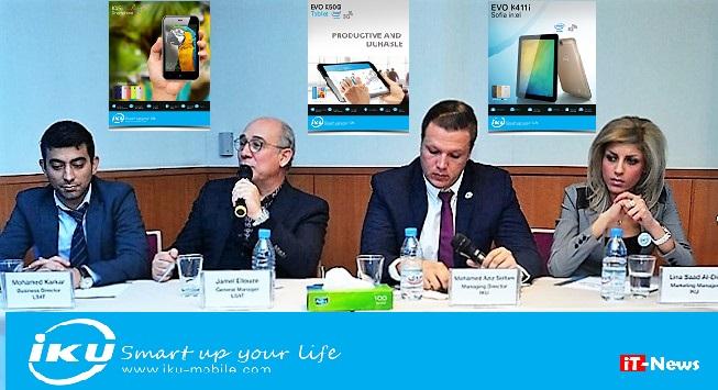 - Les-smartphones et-tablettes-IKU-Tunisie-label-japonais-des prix-défiant-toute-concurrence-iT-660