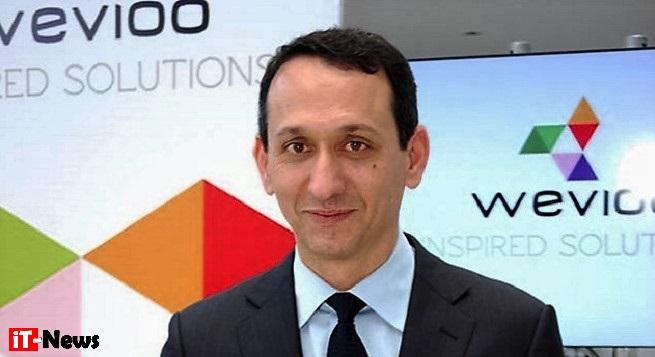 - Mehdi-Tekayai-WEVIOO-nouvelle-marque-d'OXIA-à-Tunis-Paris-Alger-et-Dubaï-Conseil-Technologie-Outsourcing-it