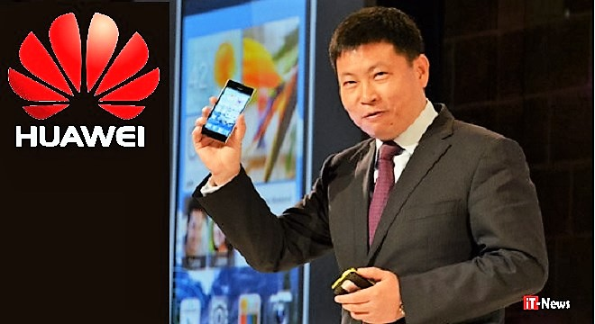 - Richard-Yu-Huawei-s'emparera-de-la-plus-grande-part-du-marché-des-Smartphones-00