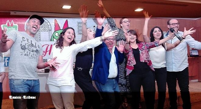 - Programmation-du-festival-Juste-pour rire-Hammamet-ifm-Tunisie-tribune-tt