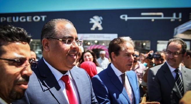 - STAFIM-Tunisie-dévoile-PEUGEOT-108-la-voiture-populaire-idéale-à-partir-de-24500-DT