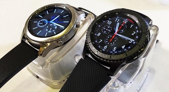 - IFA-2016-Samsung-dévoile-ses-montres-connectées-et-intuitives-Gear-S3-Classic-et-Frontier-2