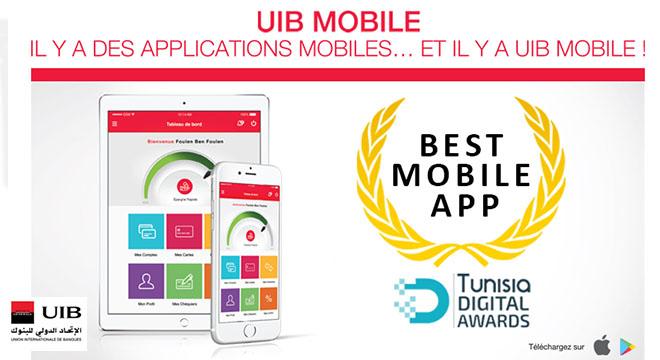 uib mobile