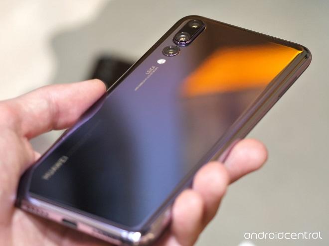 Nous Avons Teste Le Huawei P20 Pro Des Resultats Bluffants Qui