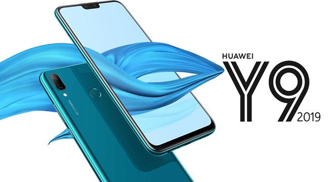 Nouveau Le Smartphone Huawei Y9 2019 Est Deja En Precommande En