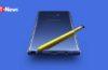 Galaxy Note 9 : Samsung mise sur l'autonomie, les performances et le nouveau S Pen