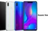 Le Huawei Nova3i est enfin disponible sur le marché Tunisien