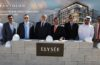 Pantheon Development breaks ground on Pantheon Elysee project : Valuing AED180 million, the project will have 268 residential units and retail outlets