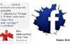 Attention, des images piégées circulent sur Facebook pour accéder à vos paramètres, Comment réagir ?