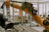 """Le """"Robutt"""": Quand Ford fait transpirer un simulateur pour tester la solidité et la durabilité de ses sièges"""