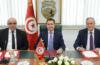 Tunisie Telecom signe un Accord de Coopération avec l'Agence Nationale pour la Maîtrise de l'Energie