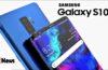 Samsung Galaxy S10, S10e et S10+, de vrais bijoux et un concentré de 10 années d'innovations technologiques