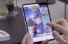 Galaxy Fold : le smartphone pliable de Samsung en précommande le 26 avril