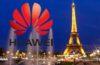 Huawei  : Une révolution technologique se prépare à Paris!