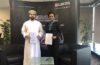 LUKOIL Lubricants Partner With Al Mustaqbil Al Zahir Cars Trading (AMAZ)