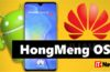 "L'alternative Huawei à Android s'appelle "" HongMeng OS "" (détails)"