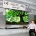En Marge de L'IFA 2019: LG annonce le lancement des premiers téléviseurs 8K OLED au monde, ainsi qu'une gamme étendue de moniteurs gaming