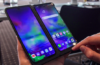 Le LG G8X THINQ et le nouveau LG DUAL SCREEN