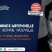 L'intelligence artificielle au centre de la conférence donnée par Idriss ABERKANE